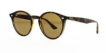 Ray Ban Sunglasses RB2180 710 83 Polarised 49