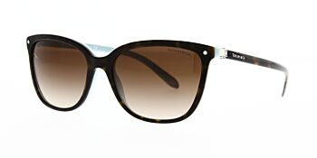 Tiffany & Co. Sunglasses TF4105HB 81343B 55