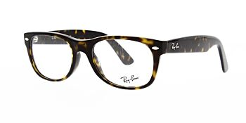 Ray Ban Glasses New Wayfarer RX5184 2012 52