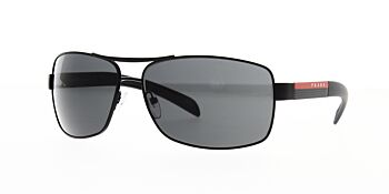 Prada Sport Sunglasses PS54IS 1BO1A1 65