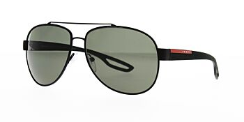 Prada Sport Sunglasses PS55QS DG05X1 Polarised 62