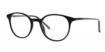 Solo Glasses 589 Black 48