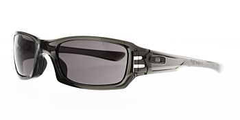 Oakley Sunglasses Fives Squared Grey Smoke/Warm Grey OO9238-05