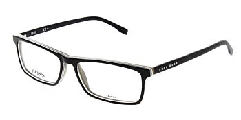 Hugo Boss Glasses 0765 QHI 55