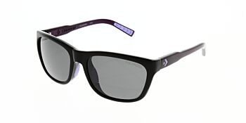 Converse Sunglasses In The Mix Black Polarised 58