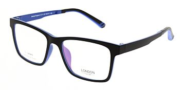 London Club Glasses LC11 C2 54