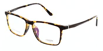 London Club Glasses LC38 C2 53