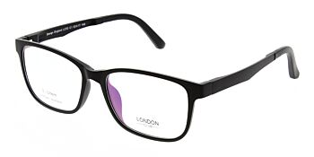 London Club Glasses LC53 C1 53