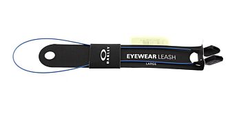 Oakley Large Eyewear Leash Blue