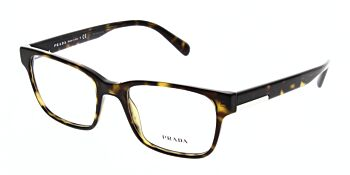 Prada Glasses PR 06UV 2AU1O1 52
