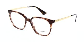 Prada Glasses PR 11TV UE01O1 51
