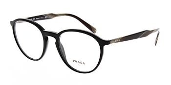 Prada Glasses PR13TV LJ91O1 51
