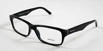 Prada Glasses PR 16MV 1BO1O1 53