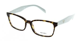 Prada Glasses PR18TV 2AU1O1 53