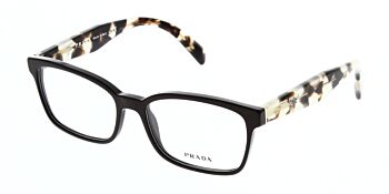 Prada Glasses PR18TV DHO1O1 53