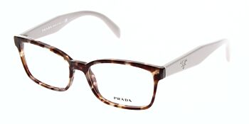 Prada Glasses PR18TV UE01O1 53