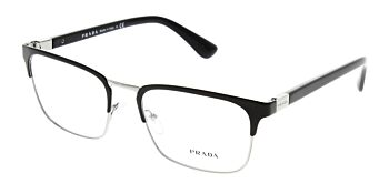 Prada Glasses PR54TV 1AB1O1 55
