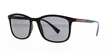 Prada Sport Sunglasses PS01TS U61144 Polarised 56