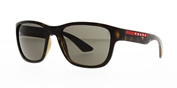 Prada Sport Sunglasses PS01US 5645G1 55