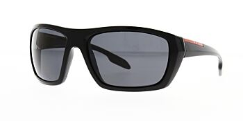 Prada Sport Sunglasses PS06SS 1AB5Z1 Polarised 61