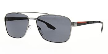 Prada Sport Sunglasses PS51US 5AV5Z1 Polarised 59