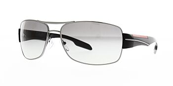 Prada Sport Sunglasses PS53NS 5AV3M1 65
