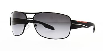 Prada Sport Sunglasses PS53NS DG05W1 Polarised 65