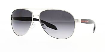 Prada Sport Sunglasses PS53PS 1BC5W1 Polarised 62