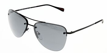 Prada Sport Sunglasses PS 53RS 7AX5L0 57