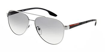 Prada Sport Sunglasses PS54TS 5AV3M1 58