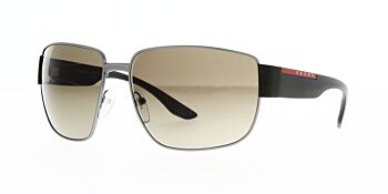 Prada Sport Sunglasses PS56VS 7CQ04G 62