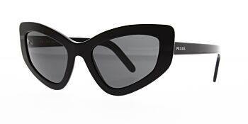 Prada Sunglasses PR11VS 1AB5S0 55