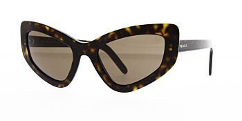 Prada Sunglasses PR11VS 2AU8C1 55