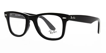 Ray Ban Glasses RX4340V 2000 50