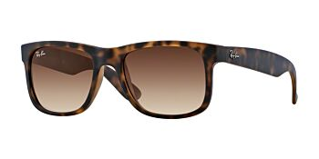 Ray Ban Sunglasses Justin RB4165 710 13 55