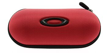 Oakley Large Ballistic Red Vault Case