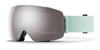 Smith Optics Goggles I/O Mag Ice Flood/ChromaPop Sun Platinum Mirror & ChromaPop Storm Rose