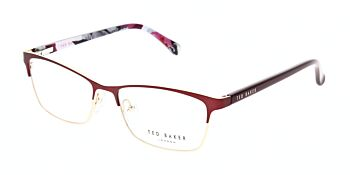 Ted Baker Glasses TB2231 Luna 205 53