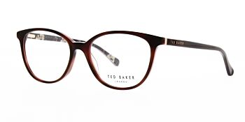 Ted Baker Glasses TB9177 Pollina 223 53