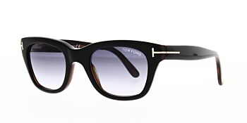 Tom Ford Snowdon Sunglasses TF237 05B 50