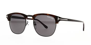 Tom Ford Henry Sunglasses TF248 52A 51