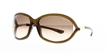 Tom Ford Jennifer Sunglasses TF8 692 61