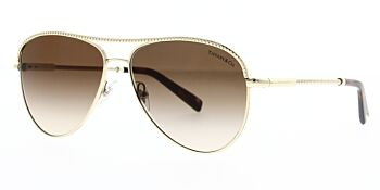 Tiffany & Co Sunglasses TF3062 60213B 57