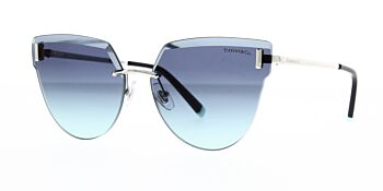 Tiffany & Co Sunglasses TF3070 60019S 62