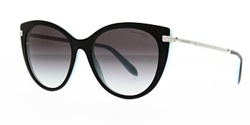 Tiffany & Co Sunglasses TF4143B 80553C 55