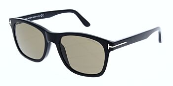 Tom Ford Eric-02 Sunglasses TF595 01J 55