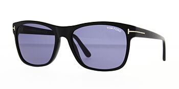 Tom Ford Giulio Sunglasses TF698 02V 59