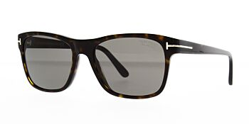 Tom Ford Giulio Sunglasses TF698 52D Polarised 57