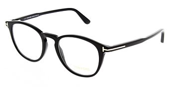 Tom Ford Glasses TF5401 001 49