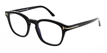 Tom Ford Glasses TF5532 B 01V 49
